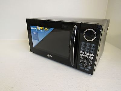 Микроволновые печи Oster Countertop Turntable Microwave