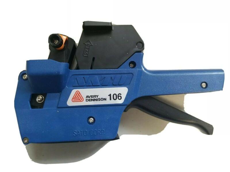 Avery Dennison Price Label Gun 106