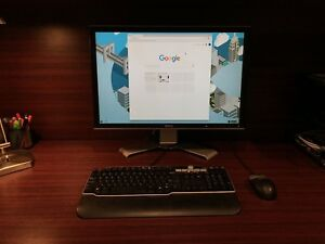 Dell Dimension 9200 - Running Chrome OS