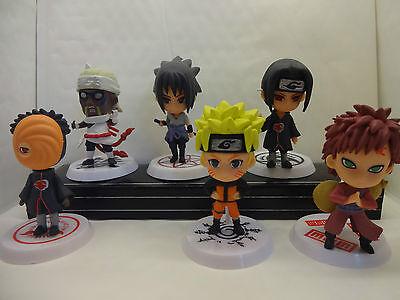 Naruto aus Shippuden Lebensechte Größe Pappfigur Aufstehen Aufsteller Anime