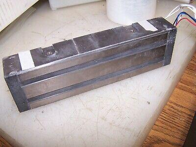 New Locknetics 390 Magnetic Door Lock Replacement 1224vdc