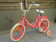 Kids Bicycle for sale Macquarie Park Ryde Area Preview