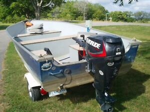 25hp Evinrude | Kijiji in Ontario  - Buy, Sell & Save with