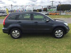 2007 Honda CRV SUV Maddington Gosnells Area Preview
