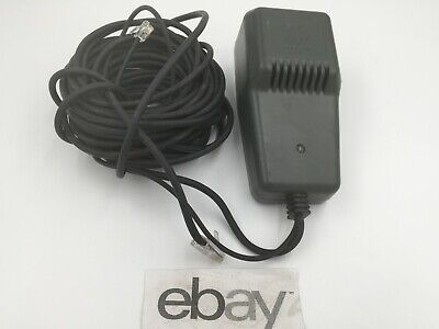 Polycom Soundstation Premier Wall Module Power Adapter 2201-05100-001 C