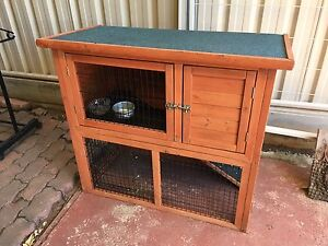 Rabbit/ Pet house Paralowie Salisbury Area Preview