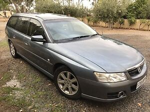 2004 vz berlina wagon Two Wells Mallala Area Preview