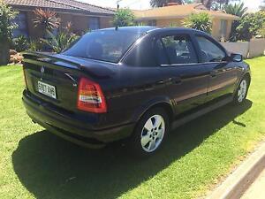 Holden Astra 2003 Seaford Morphett Vale Area Preview