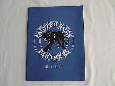 For sale Yearbook Box #7 Poway Elementary School, San Diego, California 1992