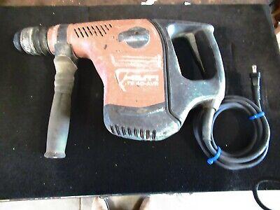 Hilti Te 40 Avr Rotary Hammer Drill