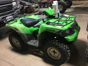 Used Tires Barrie >> Kawasaki Brute Force   Buy or Sell Used or New ATV in Ontario   Kijiji Classifieds