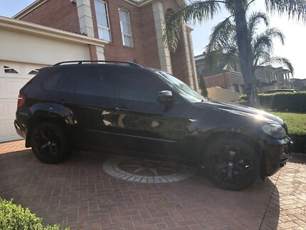 BMW X5 30i Xdrive - BLACKED OUT