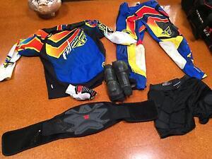 Fly evolution men's nylons Chermside West Brisbane North East Preview