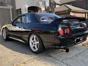 Nissan Skyline R32 GTS-T (RB25DET)