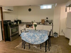 One Bedroom Basement Apartment For Rent 1200 Apartments Condos