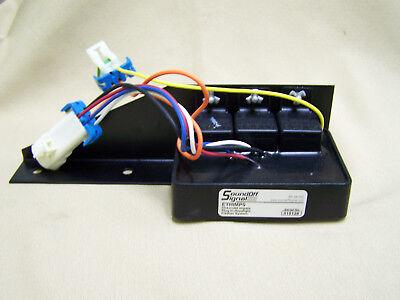 Soundoff Signal Chevrolet Impala Plug-in Headlight Flasher System Ethimp0 015128