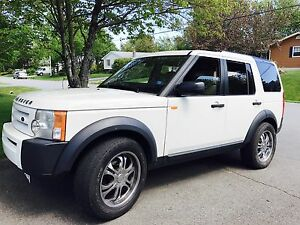 2006 Land Rover LR3 (FOR TRADE OR SALE)