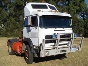 Fiat Prime Mover | Trucks | Gumtree Australia Murray Area
