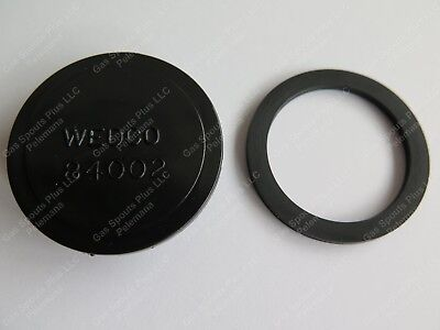 Wedco Stopper 84002 Gas Can Sealing Disc W Gasket Briggs Stratton Fits 84004 Cr