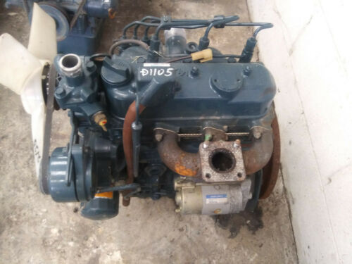 Kubota Diesel Engine  D1105  26 HP  D1005