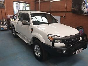 2010 Ford Ranger Ute Geham Toowoomba Surrounds Preview