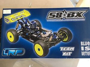 LRP Team Kit 1/8 RC Buggy Metford Maitland Area Preview