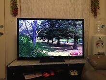 """55"""" Sony Bravia Full HD 3D Smart LCD TV Logan Central Logan Area Preview"""
