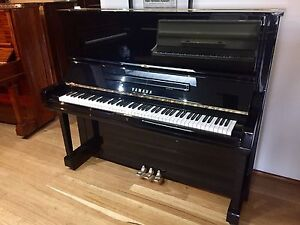 Immaculate Yamaha U3A - The best one we've ever seen! Norwood Norwood Area Preview