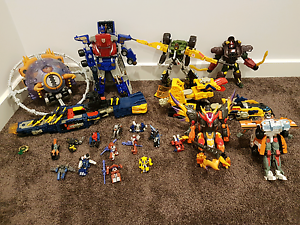 Transformers Collection Hornsby Hornsby Area Preview