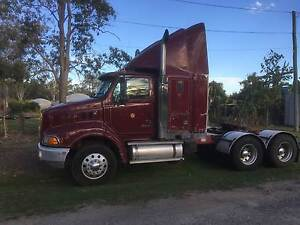 Sterling Prime Mover Willawong Brisbane South West Preview
