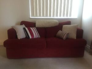 Fold out Sofa Bed Breakfast Point Canada Bay Area Preview