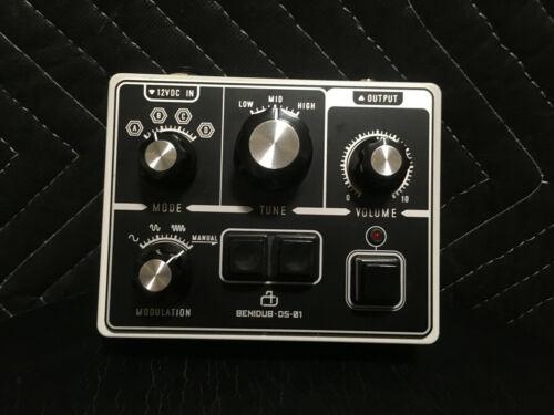 Benidub DS-01 Dub Siren