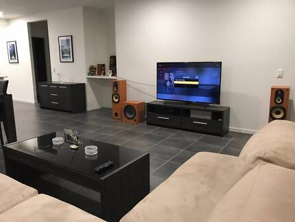 Rooms in New House - $150/week