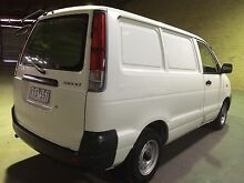 2002 Toyota Townace Van manual Roxburgh Park Hume Area Preview