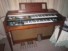 Yamaha Electronic Organ Slacks Creek Logan Area Preview
