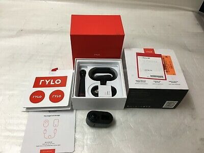 Rylo 360 Degree Digital Action 4K Video Camera 5.8K Ultra Wide A0101