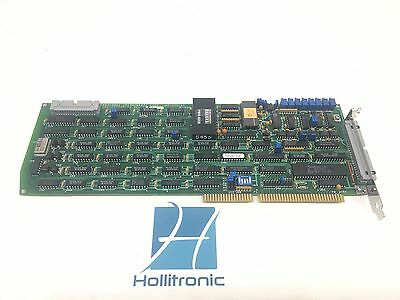 National Instruments At-mio-16 180705-01 Multifunction Data Acquisition Daq