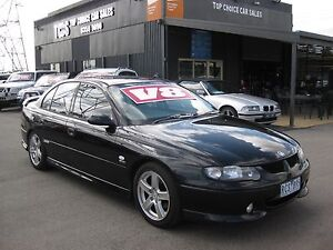 2000 Holden Commodore SS V8 Auto 12 MONTHS WARRANTY Fawkner Moreland Area Preview