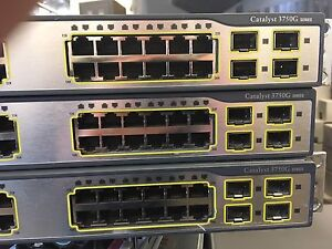 FIRE SALE! Server, components and network