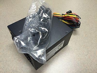 NEW HEC Orion 585W 585 Watt Quiet Power Supply ATX PC PSU 24 pin HP585DX OEM