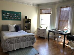 Very Large 4 Bedroom Apartment - 1231 Edward St - May 1 2019