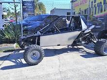 Edge Hypersprint Buggy, Factory built for Paul Morris Burleigh Heads Gold Coast South Preview