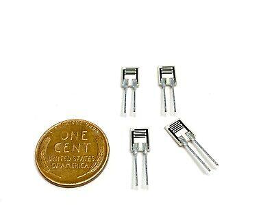 4 X Hr202l Humidity Sensor Moisture Resistance Sensor 2p 2 Pin B8