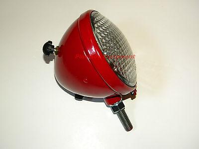 6 Volt Combo Tail Light For Farmall Ih Cub A B C M H Super C W9 100 130 140 200