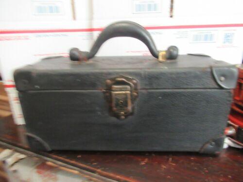 Vintage EAGLE LOCK CO. DOCTOR BOX