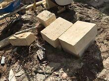 350 x 500 x 200 NEW limestone blocks Osborne Park Stirling Area Preview