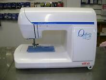 Elna 6600 Quilters Dream 2 Computerised Sewing Machine - Warranty Penrith Penrith Area Preview
