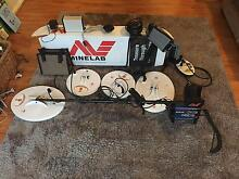 Metal Detector Minelab GPX 5000 Cloverdale Belmont Area Preview