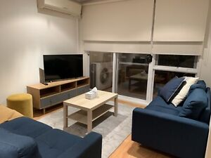 Brunswick East- FULLY Furnished 2 Bedroom Apartment ...