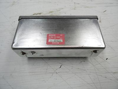 OEM 1994 Cadillac Deville Bosch ABS Computer Module Unit